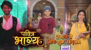 Colors TV To Come Up With The New TV Show 'Pavitra Bhagya'