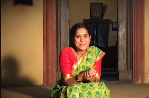 Star Pravah is all set to come up with the new TV show 'Tumachi Sakhi Saru'