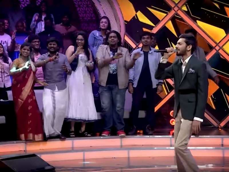 Star Vijay Super Singer Junior Season 7 Start Date, Host, Judges, Schedule