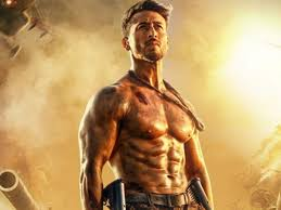 Baaghi 3 makes the best opening occupancy of the year 2020, Box office collection Day 8