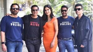 Bollywood actress Katrina Kaif speaks while defending Rohit Shetty's comment on her, taken in wrong context.