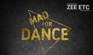 Brand new dancing reality show