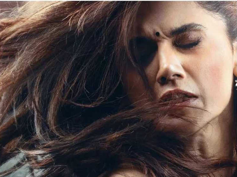 Day 11 Box Office Collection of Taapsee Pannu Starrer movie Thappad