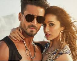 Day 5 Box office collection of Baaghi 3