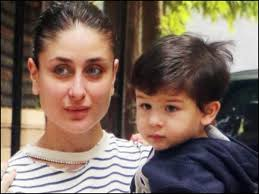 Kareena Kapoor Khan has all the information about India and Industry jokes
