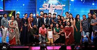 Mazhvil Manorama Super 4 Season 2 Host and Judges