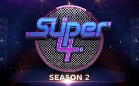 Mazhvil Manorama Super 4 Season 2