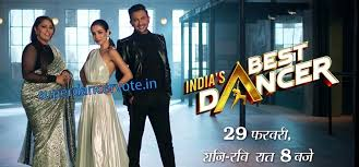 Who are India's Best Dancer Contestants