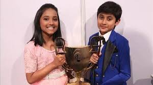 Zee TV Sa Re Ga Ma Pa L'il Champs Winners List of All Seasons
