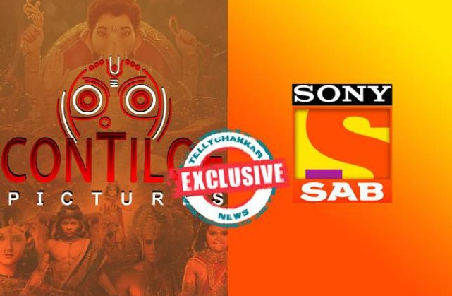 Contiloe Pictures Launching New Show On SAB TV