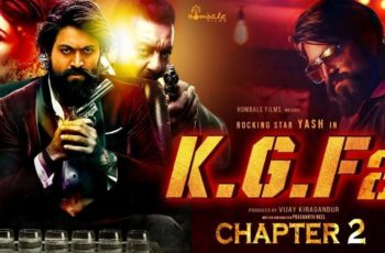 KGF Chapter 2 Releasing on Original Date