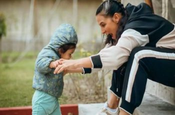 Neha Dhupia on Working From Home For MTV Roadies