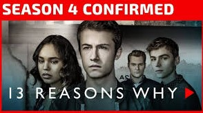 Netflix Popular Series '13 Reasons Why Season 4′ Release On This Date
