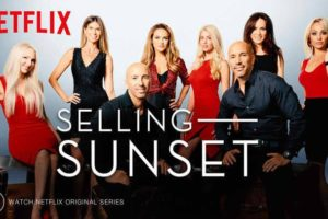 Netflix Selling Sunset Season 2 Story