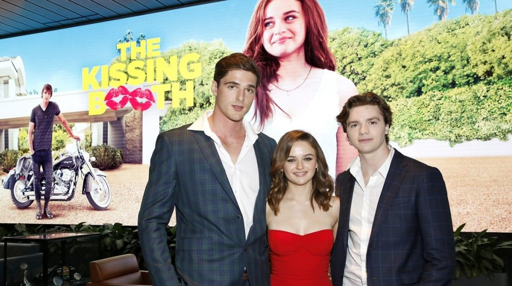 Netflix The Kissing Booth is Coming Up With Its New Season