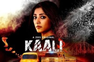 Zee5 Releasing It's Popular Series 'Kaali Season 2' On This Date