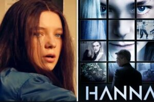 Amazon Prime Is All Set To Release This New Season Of Hanna