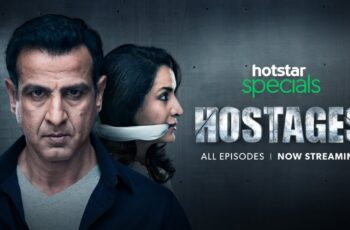 Disney+Hotstar Come Back With Hostages Season 2, Check Out Details