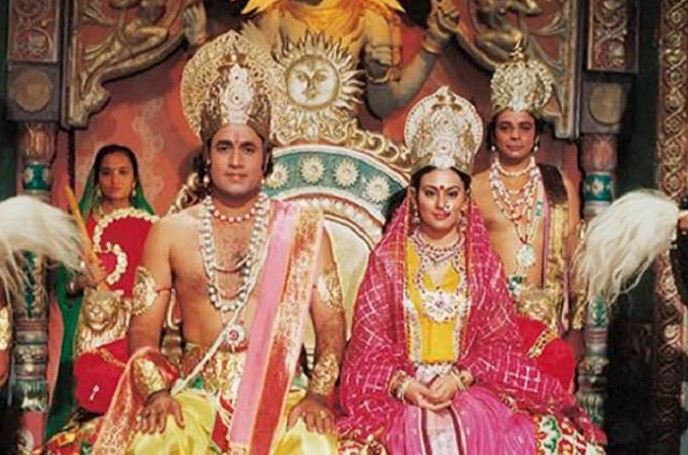 Marathi Dubbed Version Of Iconic Ramayan To Premiere On Star Pravah