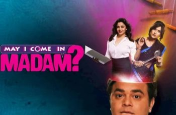 May I Come In Madam Season 2 Is All Set To Go On Air In M A Few Days
