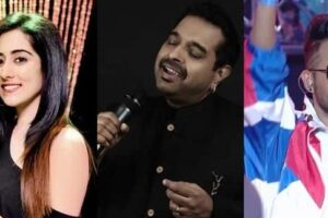 Who Will Host And Judged The Star Plus Singing Show 'Taare Zameen Par'