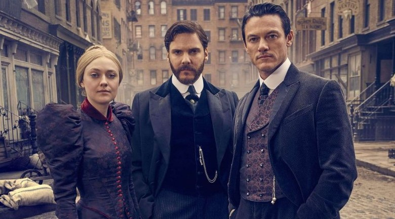 The Alienist Season 2 Release