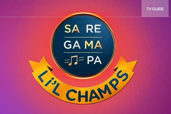 Sa Re Ga Ma Pa Li'l Champs 2018 Audition Date and Place & Online Registration