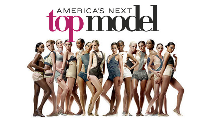America's Next Top Model 2019 Auditions & Online