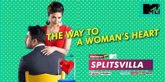 MTV Splitsvilla 2019 Season 12 – Auditions & Online