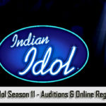 Indian Idol Season 11 – Auditions & Online Registration 2019