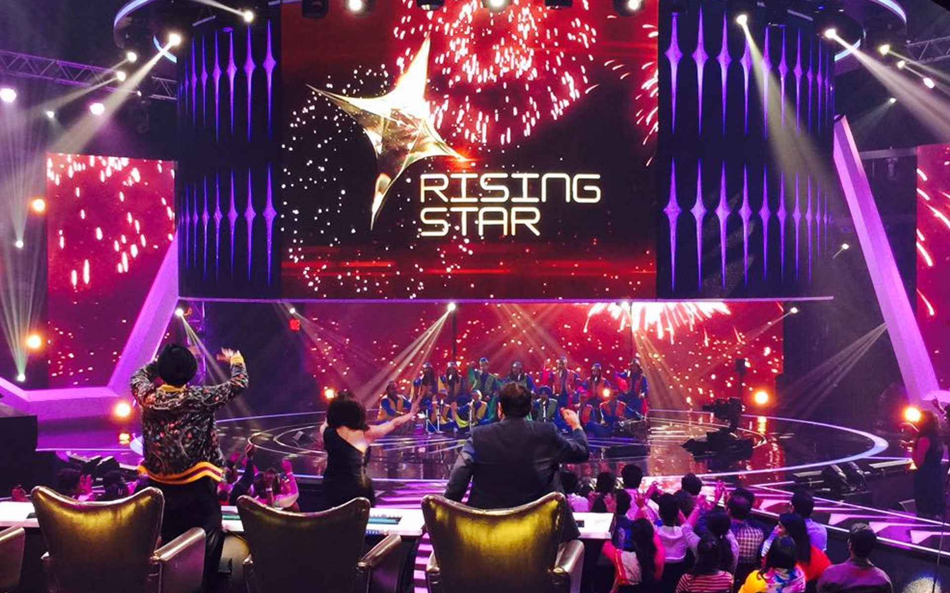 Rising Star India 2019 season 3 Winner