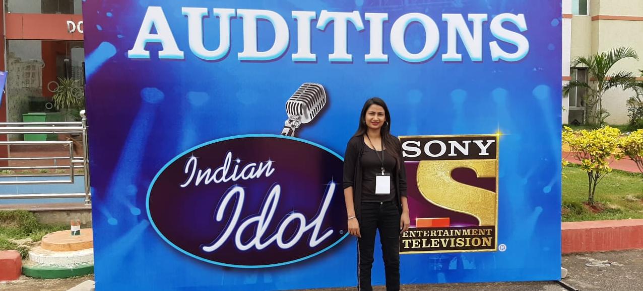 Indian Idol 2019 Audition Season 11 Guwahati