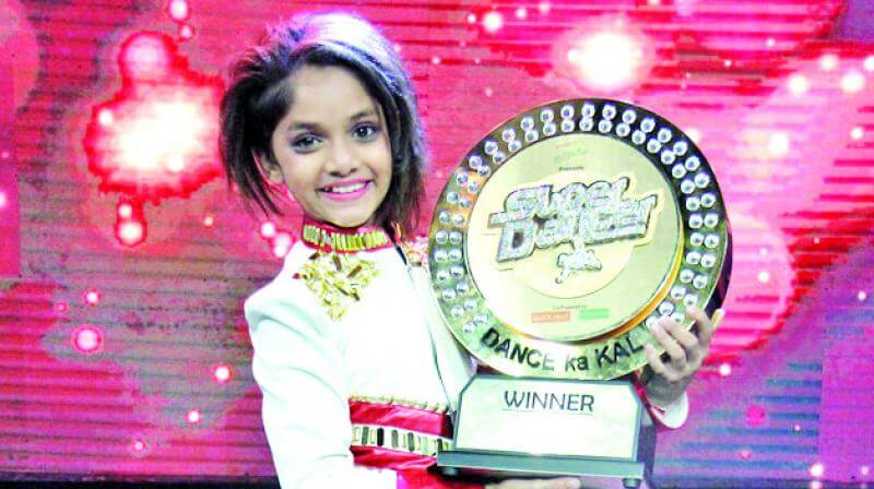 Super Dancer Season 3 Winner Name: Grand Finale - Audition Date and