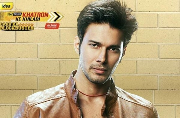 Season 5 (2014): Ranjish Duggal