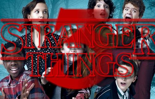 'Stranger Things' Season 3