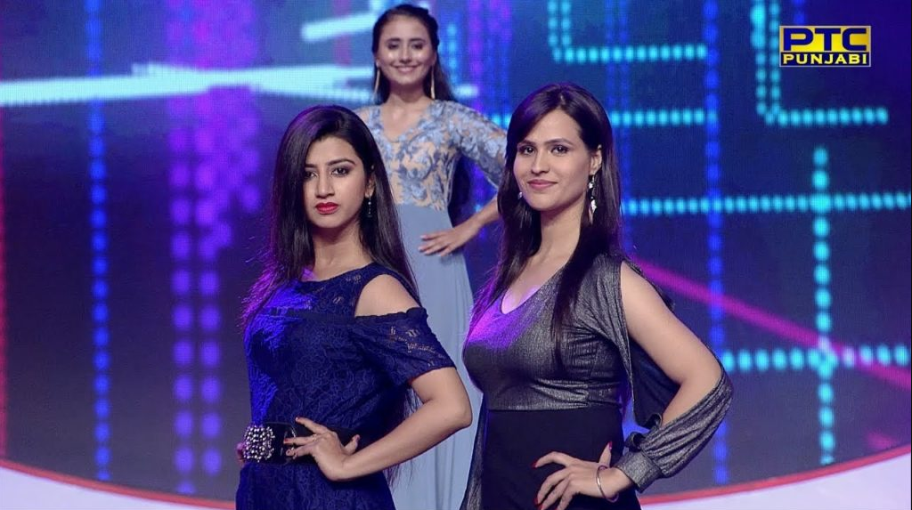 Miss PTC Punjabi 2019 Auditions