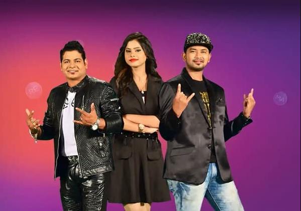 Sa Re Ga Ma Pa Marathi Li'l Champs 2019 Auditions & Online