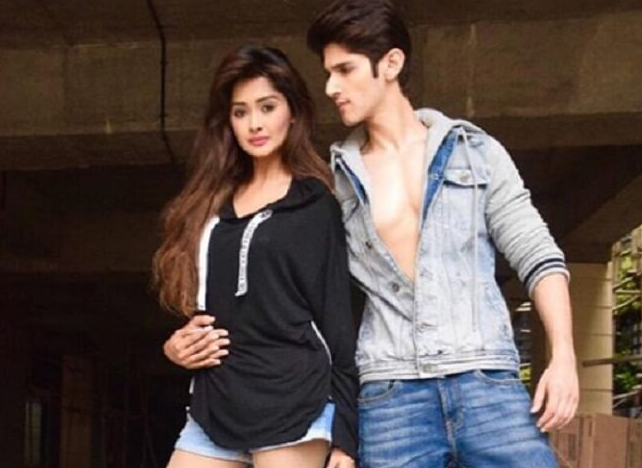 Nach Baliye 2019 Contestant - Rohan Mehra-Kanchi Singh