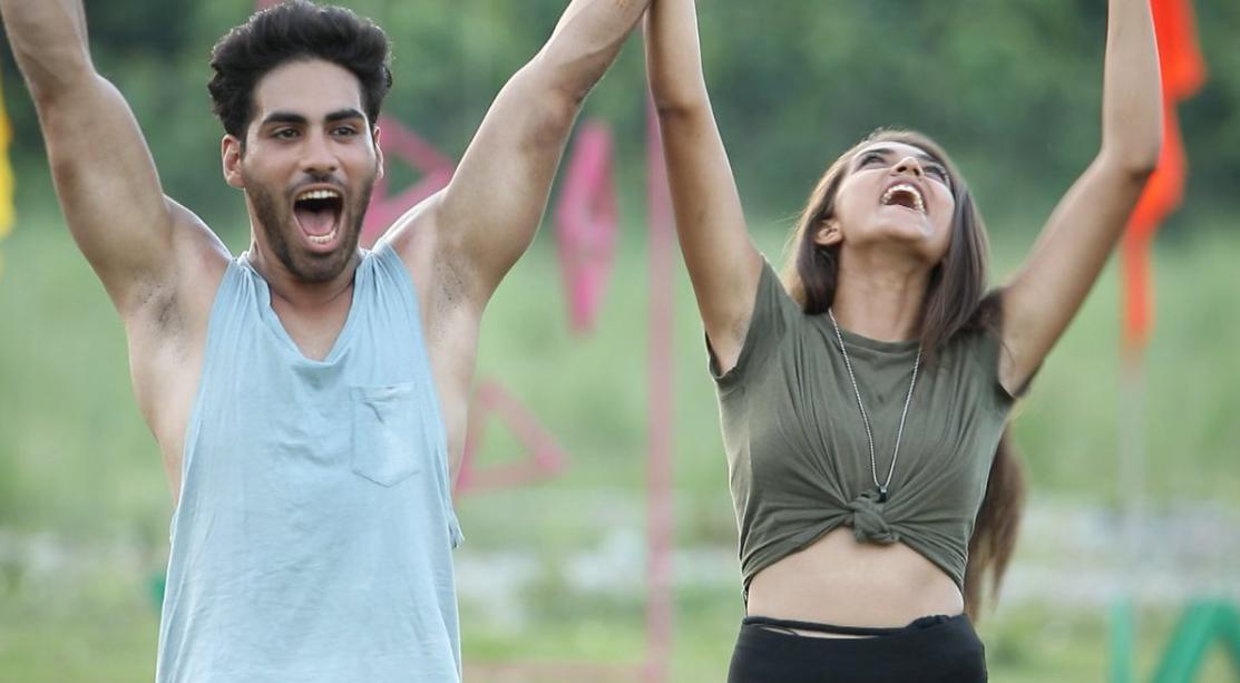 Shruti Sinha and Gaurav Alugh: Splitsvilla Season 11 Winner