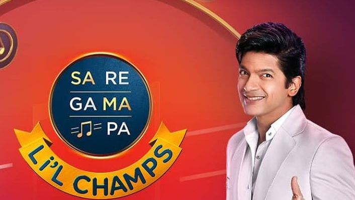 Zee TV DID Li'l Masters Auditions
