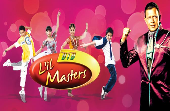 Zee TV DID Li'l Masters