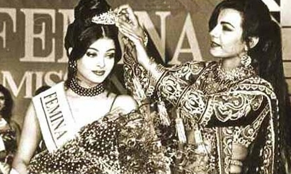 Femina Miss India Winners list from 1947 to 2019 (Year, Name