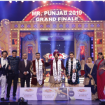PTC Punjabi Mr. Punjab 2019 Grand Finale